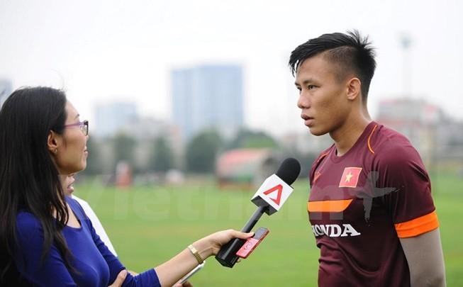 Đội trưởng U23 Việt Nam vẫn chưa quên nỗi đau SEA Games 27