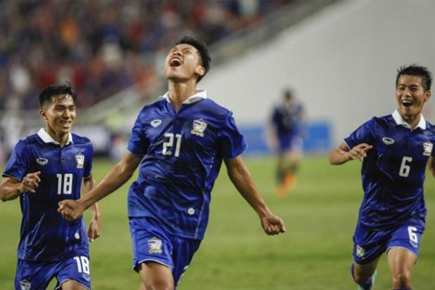 Báo chí Thái Lan nói gì sau trận Thái Lan- Việt Nam 1-0:
