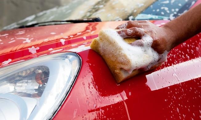 Làm gì để chống 'lão hóa' nước sơn ô tô