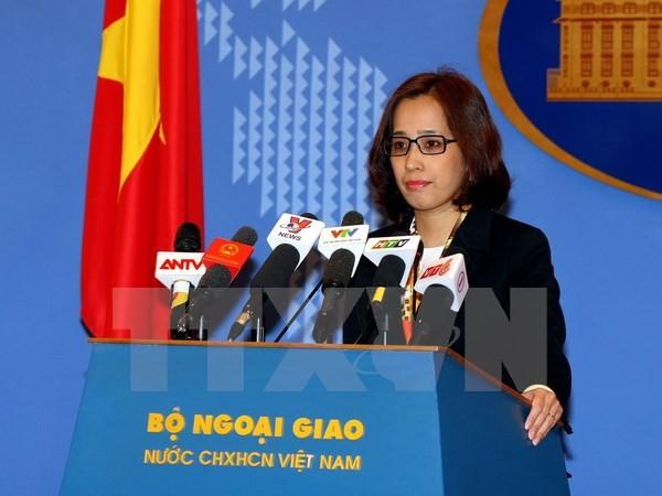 Việt Nam lên án các vụ khủng bố tại Pháp, Tunisia, Kuwait