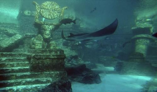 Top 10 bí ẩn khảo cổ học gây tranh cãi