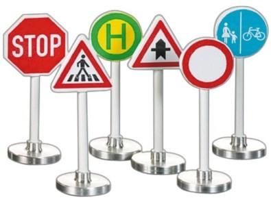 Hiểu rõ ý nghĩa biển báo giao thông để tránh bị phạt (Phần 1)