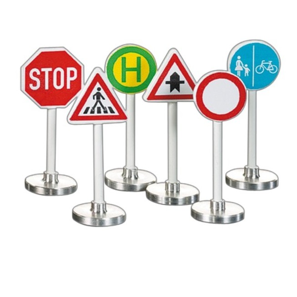 Hiểu rõ ý nghĩa biển báo giao thông để tránh bị phạt (Phần 3)