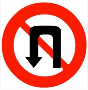Hiểu rõ ý nghĩa biển báo giao thông để tránh bị phạt (Phần 4)