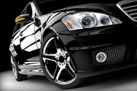 Phủ nano cho sơn và kính xe ô tô