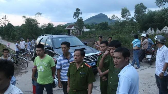 Kẻ cướp xe SH có vũ khí đã bị bắt giữ