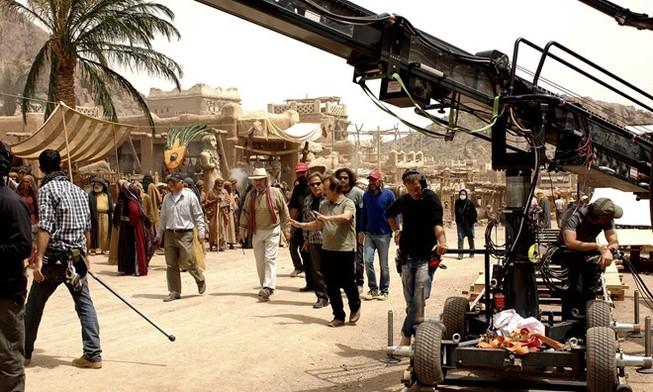 Phim có kinh phí lớn nhất lịch sử Iran tham gia cuộc đua Oscar