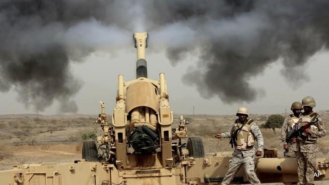 Chuẩn tướng Saudi Arabia tử thương ở vùng biên giới với Yemen