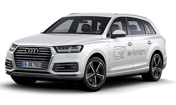 """Audi ra mắt sản phẩm """"hot"""" trước thềm triển lãm VIMS 2015"""