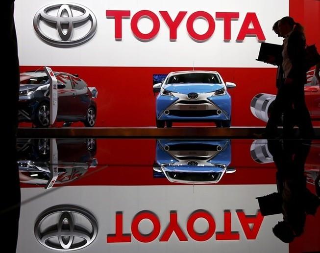 Toyota báo lỗi hàng triệu xe Yaris, Corolla, Camry do lo ngại cháy