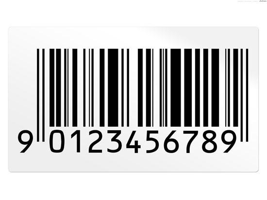 Dùng điện thoại quét mã vạch nhận diện hàng giả