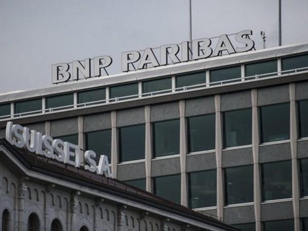 Ba ngân hàng Thụy Sĩ nộp hơn 81 triệu USD để tránh bị truy tố