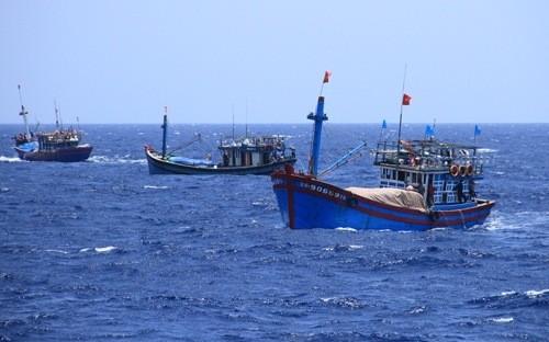 Thứ trưởng Bộ Quốc phòng: Điều tra vụ ngư dân Việt Nam bị bắn chết tại Trường Sa