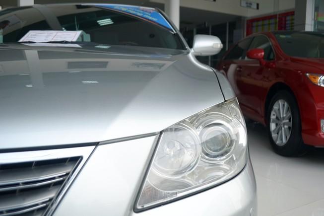 Mẹo kiểm tra ô tô đã qua sử dụng trước khi ngã giá