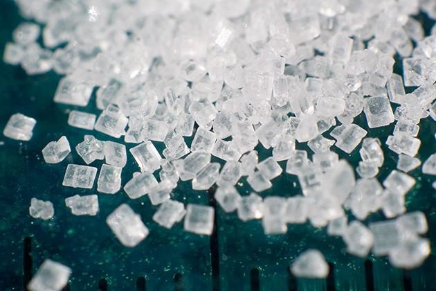 Thu giữ 5 tấn đường chỉ cần 5 hạt đã làm 150 lít nước ngọt lừ