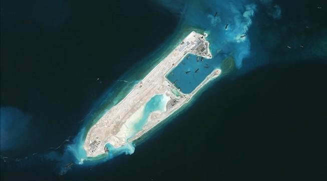 Phóng viên BBC kể bị Hải quân Trung Quốc đe dọa ở Biển Đông