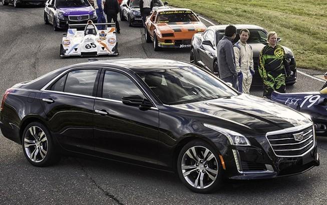 """Dự đoán những mẫu xe """"ăn khách"""" năm 2016"""