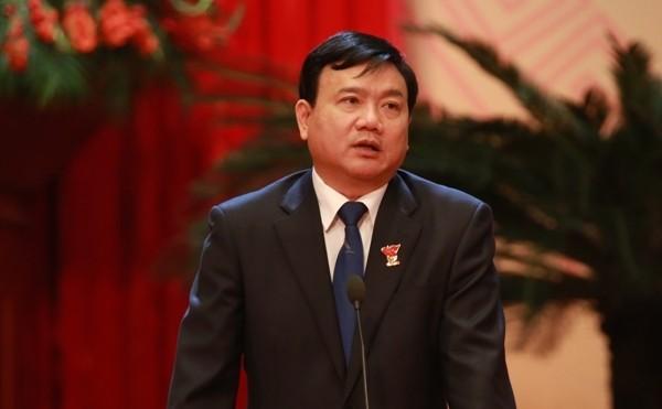 Image result for BCT kết tội La Thăng
