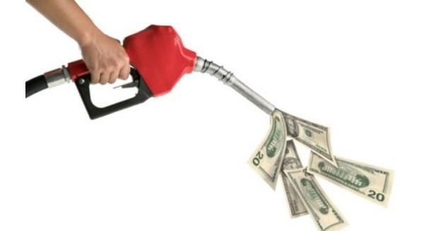 Thay đổi cách tính thuế nhập khẩu xăng dầu