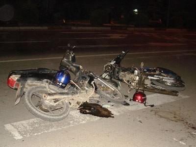 Bồi thường thiệt hại sau khi gây ra tai nạn chết người