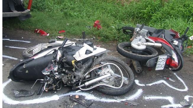 Trách nhiệm khi xe không chính chủ gây tai nạn