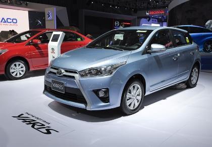 Từ ngày 1-7, điểm danh các ô tô được giảm thuế tiêu thụ đặc biệt?