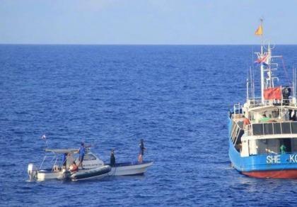 Phán quyết về tranh chấp biển Đông được chuyển giao như thế nào?