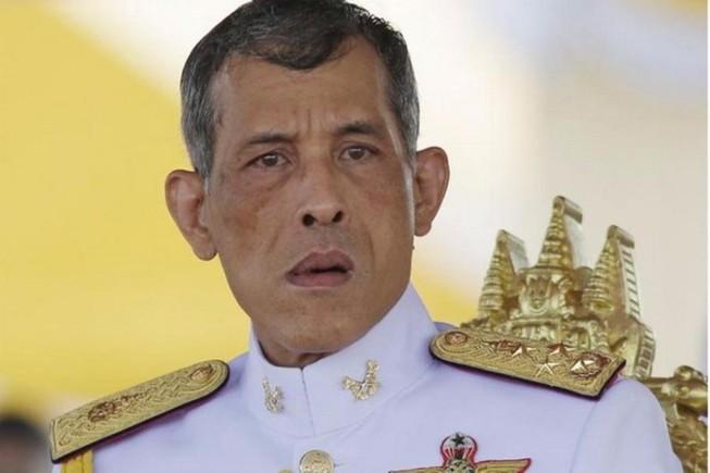 Hoàng Thái tử được suy tôn thành Quốc vương Thái Lan