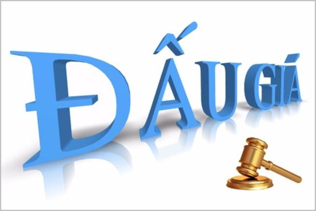 Thủ tục đăng ký, cấp biển số xe đấu giá, thế chấp (P.1)