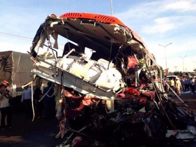 Giả thiết nào cho việc lái xe gây tai nạn ở Chư Sê?