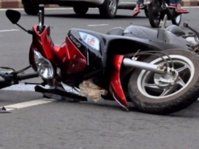 Người gây tai nạn được phép rời khỏi hiện trường?