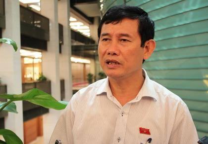 Phó trưởng Đoàn ĐBQH tỉnh Quảng Bình: Không thể 'trăm dâu đổ đầu ông Cự'!