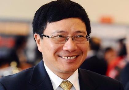 Phó Thủ tướng Phạm Bình Minh: ASEAN tiếp tục lo ngại về biển Đông