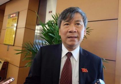 Vụ Formosa: 'Không nên vội trả lời ăn cá, tắm biển được chưa'