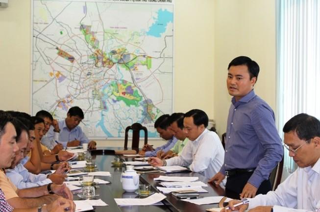 TP.HCM xây dựng đề án Chế độ hội họp