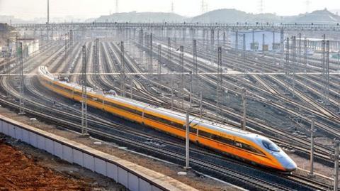 TQ cho VN vay 10 triệu nhân dân tệ để nghiên cứu đường sắt cao tốc