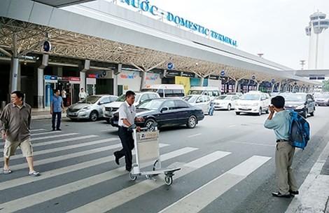 Đề nghị thành lập đồn công an sân bay Tân Sơn Nhất