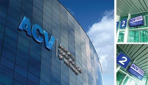 Nhà đầu tư chiến lược của ACV có thể là nước ngoài