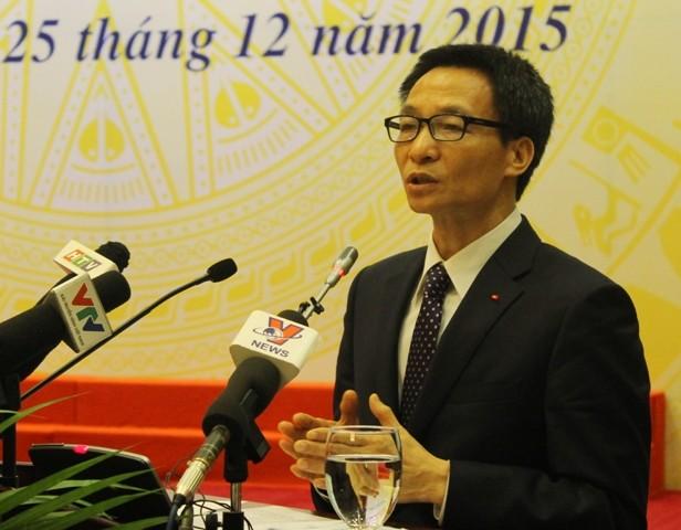 Phó Thủ tướng mong các địa phương rà soát lại cơ sở dạy nghề