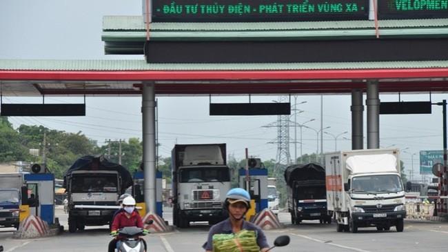 Bộ trưởng Thăng đề nghị lùi thời gian tăng phí BOT đường bộ