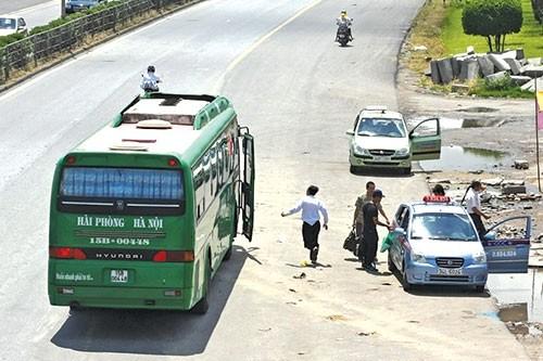 Phó Thủ tướng chỉ đạo điều tra côn đồ 'bảo kê' hoạt động vận tải