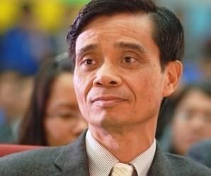 Thứ trưởng Bộ GTVT Phạm Quý Tiêu qua đời ở tuổi 59