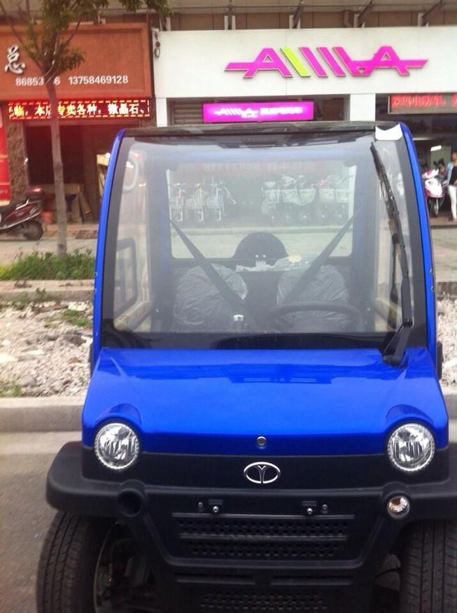 Bộ GTVT lên tiếng về ô tô điện