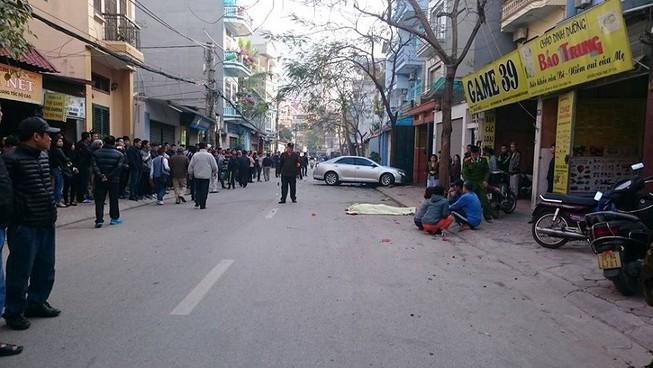 Bảy người tử vong, Phó Thủ tướng gửi lời chia buồn sâu sắc