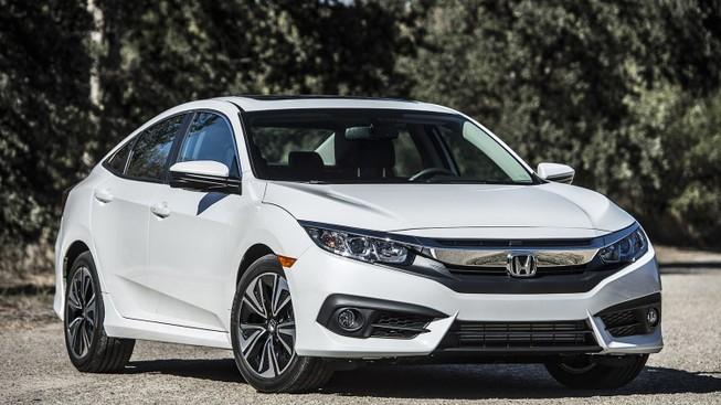 Triệu hồi 4.357 xe ô tô Honda do lỗi túi khí