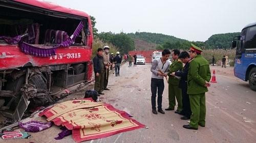 Phó Thủ tướng yêu cầu xử nghiêm vụ tai nạn khiến 3 người tử vong