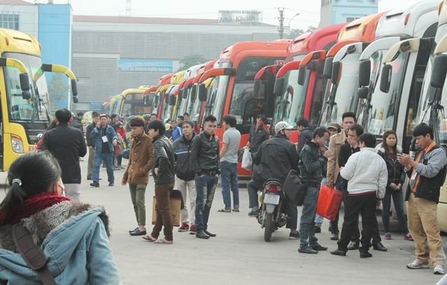 Chỉ đạo của Thủ tướng Nguyễn Xuân Phúc về giao thông trong dịp lễ