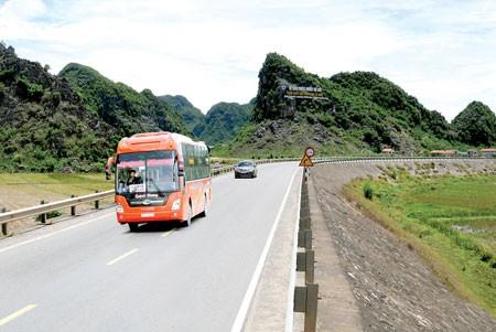 Bỏ quên việc bảo dưỡng thường xuyên một số quốc lộ