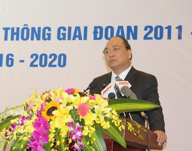 Thủ tướng Nguyễn Xuân Phúc sẽ đối thoại với 3.000 công nhân