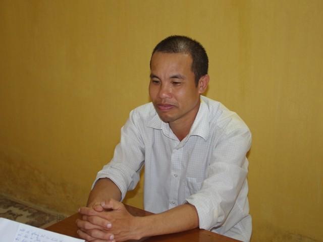 Hai đối tượng kích động người dân đã làm gì ở Hà Tĩnh, Quảng Bình?